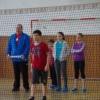 Badmintonový turnaj - Přebor Klimkovic a MS župy ČOS