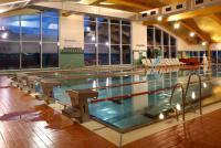 Bazén Vitality Slezsko Bystřice