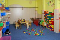 Dětská herna v Bystřici