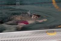 Plavání kojenců a dětí v Bystřici
