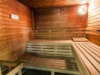 Sauna v Bystřici