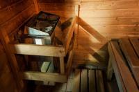 Finská sauna v Bystřici
