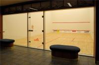 Pravidla squashe