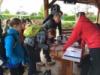 Prezentace sportovních aktivit pro veřejnost a otevření cyklotras 2014