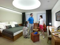 Hotel Vitality Vendryně
