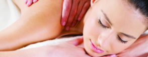 celotělová hodinová masáž