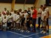 Přeshraniční sportovní setkání mládeže - 5. aktivita