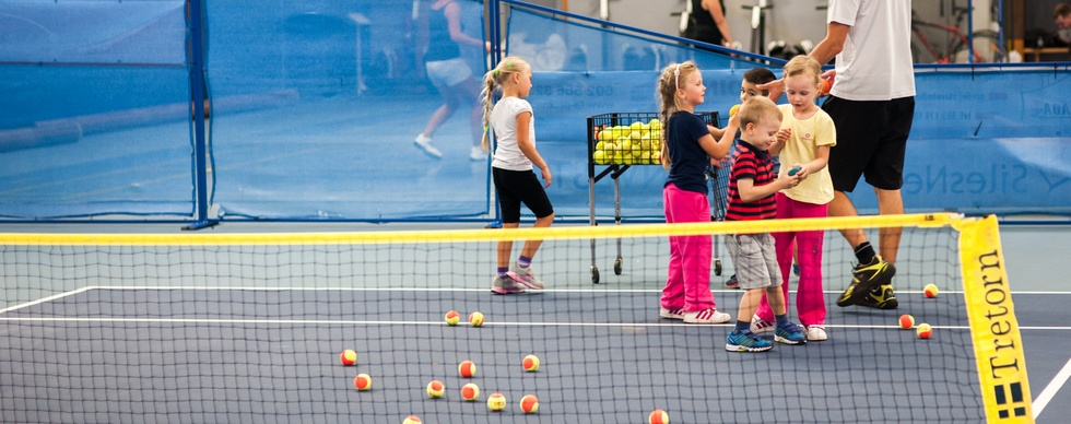 Sportovní tábory ve Vendryni