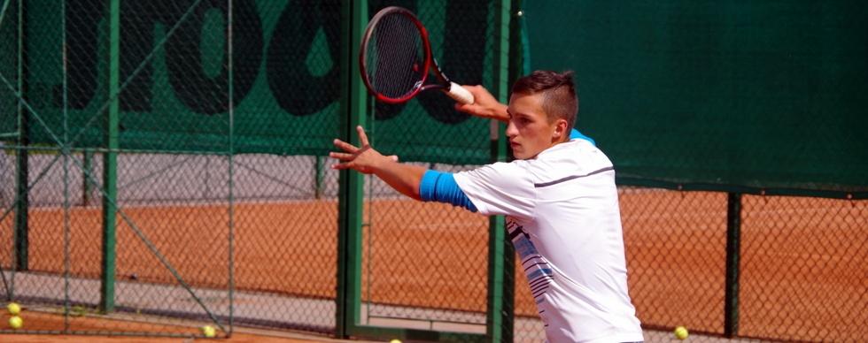 Tenis ve Vendryni