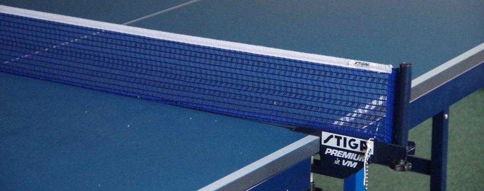Stolní tenis Vendryně