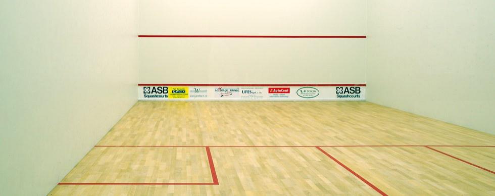 Squash Bystřice
