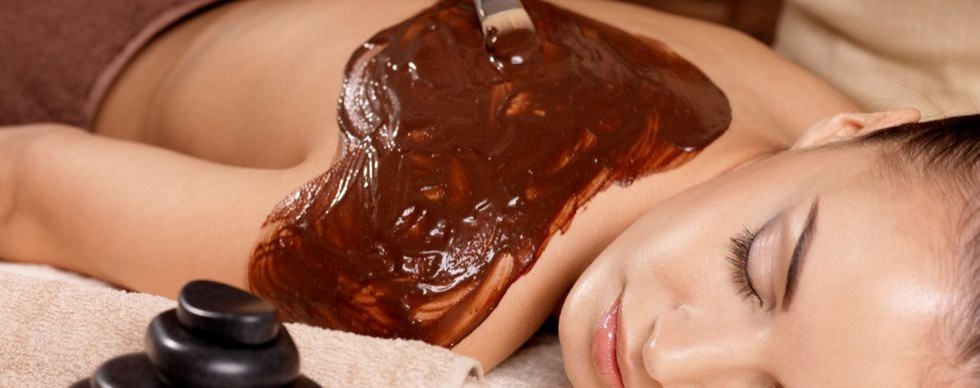 Čokoládová masáž Vitality Slezsko