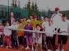 Přátelské utkání s klubem 4rakiety (PL) 06/2013