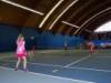 Tenisový turnaj v rámci DTŠ 13.12. 2014