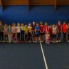 Tenisový turnaj dětské tenisové školičky