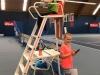 Turnaj Dětské tenisové školy ve Vendryni