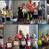 Tenisový turnaj dětské tenisové školy
