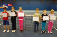 Dětská tenisová školička Vendryně