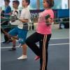 Kondiční příprava tenistů SK VITALITY