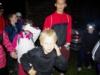 Podzimní kondiční soustředění závodních hráčů na Ovečce