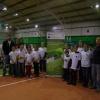 Projekt Přeshraniční sportovní setkání mládeže - 8. aktivita