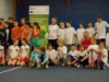 Účastníci 1 aktivity Projektu přeshraničních setkání mládeže