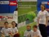 1.aktivita - naši badmintonisté