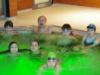 1.aktivita - 15.03.2014 - zábava a relax v bazénu