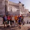 Trenérská stáž na světovém turnaji série Masters v Římě