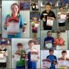 Tenisový turnaj kategorie C mladších žáků a žaček