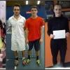 Tenisový turnaj mužů a žen kat. B