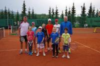 Závodní tenis ve Vendryni