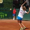 Stáž na mistrovství světa tenisových týmů do 14 let