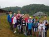 Golfově-tenisový tábor 08/2013