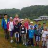 Připravované letní tábory - informace pro rodiče