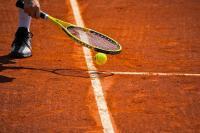 Půjčovna tenisových raket