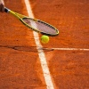 Novinka u nás - singl tenisová liga