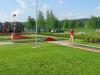Minigolf Vendryně