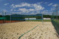 Plážový volejbal Vendryně