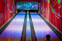 Bowling ve Sportovním areálu Vitality Slezsko