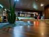 Interiér restaurace Sportovní areál Vitality