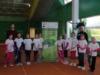 Dvoudenní tenisový a badmintonový turnaj