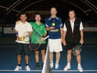 finalisté turnaje 5.11.2011