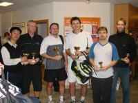 turnaj malyopen 29.11.2008