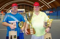 Vítězové 9. ročníku Bogdan Chromik a René Fargač
