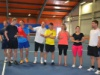 Závěrečný turnaj Badmintonové MIX ligy