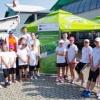 Projekt přeshraniční sportovní setkání mládeže - 5. aktivita