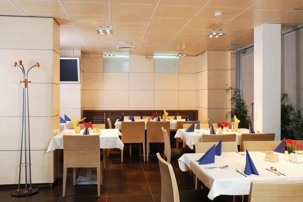 Vitální restaurace