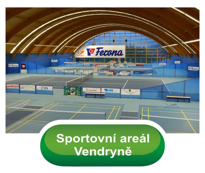 Sportovní areál Vendryně