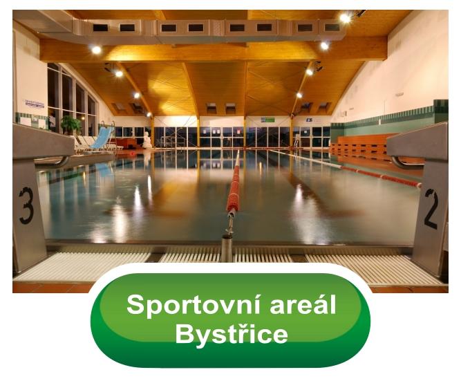 Sportovní areál Bystřice